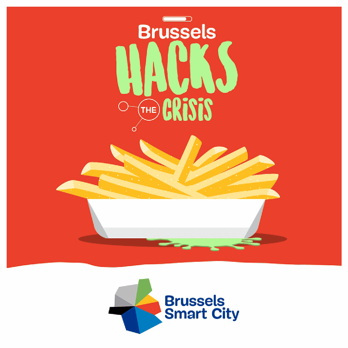 Brussels Hacks the Crisis